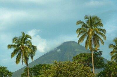 Lune de miel extra : Le Nicaragua entre culture, splendeur et bol d'air