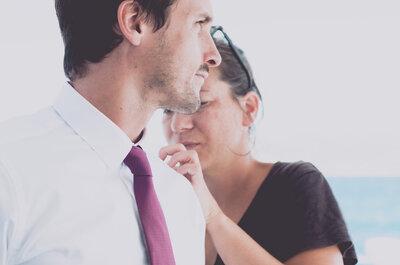15 choses que tous les mariés souhaitent pour leur mariage... Mais n'osent pas demander!