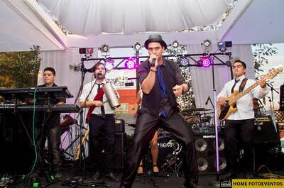 Las 10 mejores y más originales bandas para matrimonios en Santiago de Chile