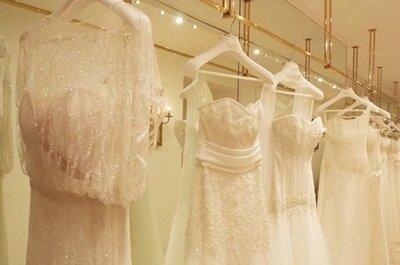 Sposamore: abiti da sposa intessuti di Passione