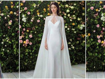 Vestidos de novia Blumarine 2017: ¡Diseños a los que no podrás resistirte!