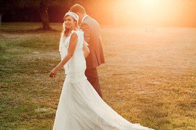 9 choses dont tout le monde parlera à votre mariage (que vous le vouliez ou non!)