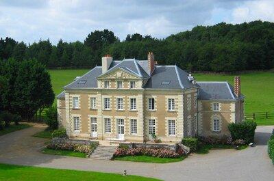 15 Lieux de réception près de Nantes pour un mariage exceptionnel !