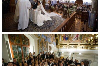 Saiba qual a música mais tocada em casamentos na igreja: entrevista com a noiva e maestrina Rita del Chiaro