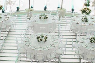 Los 11 mejores catering para bodas de Valencia