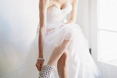 41 canciones que debes escuchar antes de que empiece tu boda: ¡Ponle ritmo al día!