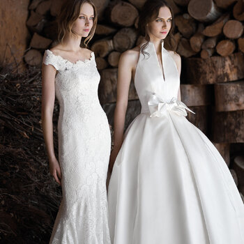 Magestic Beauty: Discover Jesús Peiró's Latest Bridal Collection