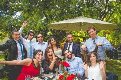 Wie man seinen benutzerdefinierten Snapchat-Filter für die Hochzeit erstellt