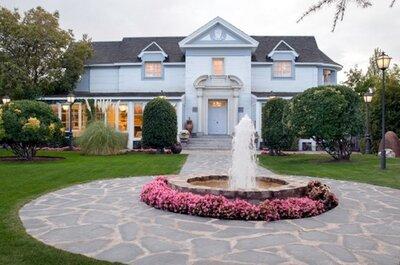La Finca Villa María te da las claves para celebrar una boda al aire libre
