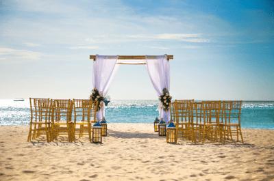 Enjoy an Exotic Destination Wedding With RIU Hotels & Resorts