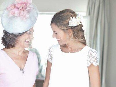 Speciale Moederdag: perfecte jurken voor de moeder van de bruid!