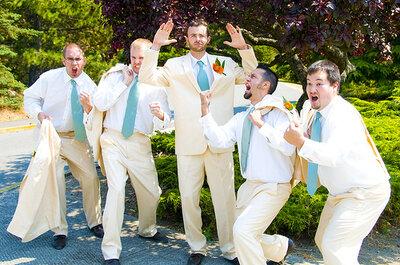 Junggesellenabschied im Bordell oder Stripclub: Was muss Braut alles akzeptieren?