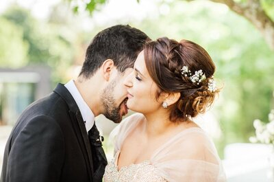 Casar ao ar livre: ainda tem dúvidas?