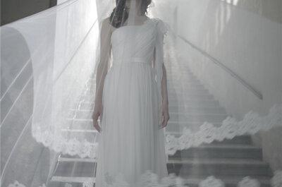 Alberta Ferretti Bridal: collezione Forever 2014