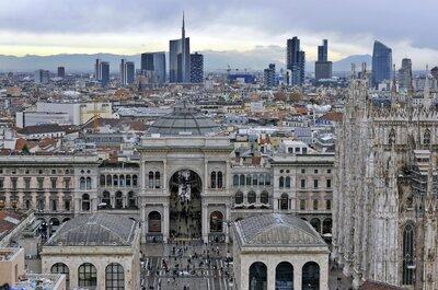 I 10 migliori fotografi per matrimoni a Milano