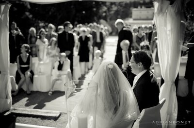 10 questions à se poser en faisant la liste d'invités du mariage
