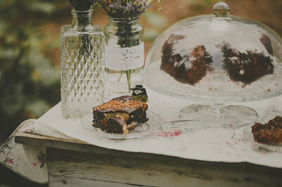 Lasciati conquistare dal fascino vintage per scegliere lo stile del tuo matrimonio