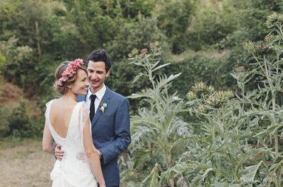 Liebe – Bitte sofort und für immer, das ist der richtige Start ins Eheleben!
