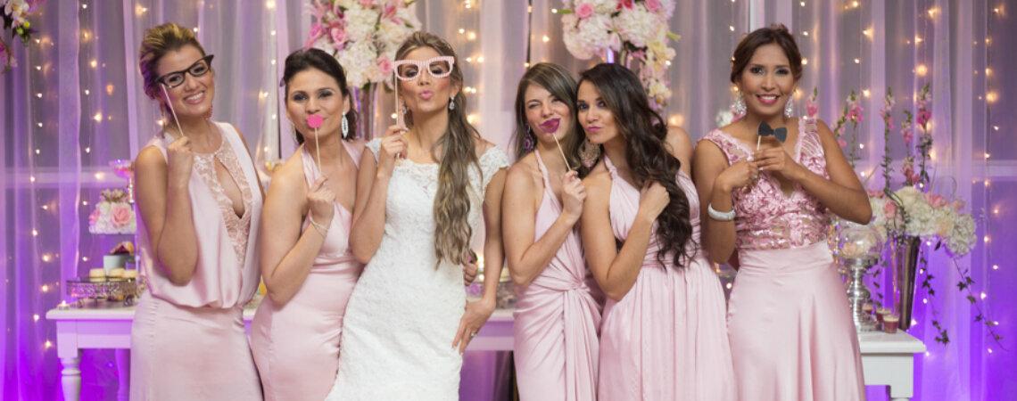 Cómo organizar la mejor despedida de soltera: 5 ideas para que sea inolvidable