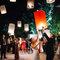 Las fotografías de la fiesta: el recuerdo más divertido de tu boda