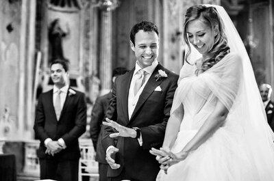 Il segreto per evitare il divorzio? Sposarsi tra i 25 ed i 32 anni. Provare per credere!