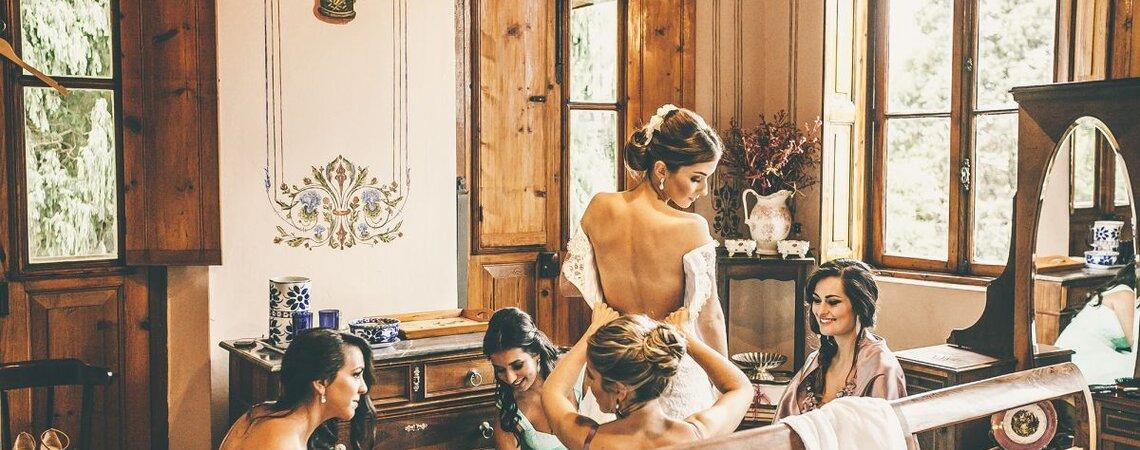 Evento Noiva Shop em São Paulo: tudo o que você sonha para seu casamento em um só lugar