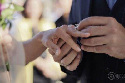Ocho curiosidades que aún no sabías sobre tu anillo de bodas
