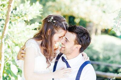 8 motivos para casar jovem: quem disse que o amor escolhe idades?