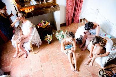 Enterrement de vie de jeune fille : conseils pour une journée inoubliable