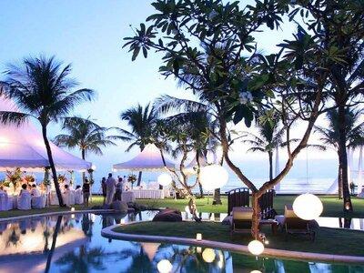The Samaya Bali: Enjoy a Luxurious Honeymoon in this Tropical Island Paradise!