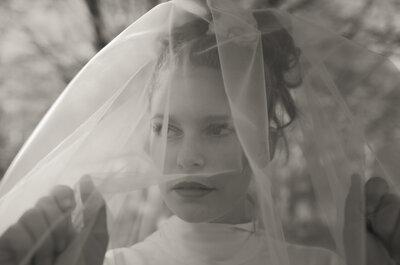 L'acconciatura perfetta in base al tuo abito da sposa: il segreto è nella scollatura