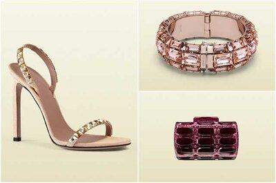 Tutte pazze per Gucci: ecco gli accessori che completano il look della perfetta invitata di nozze