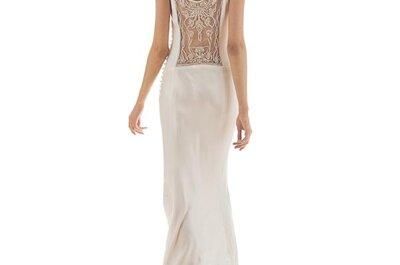 Vestidos de novia Elizabeth Fillmore 2013
