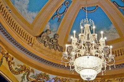 Le Pavillon Dauphine à Paris : une réception de prestige pour votre mariage