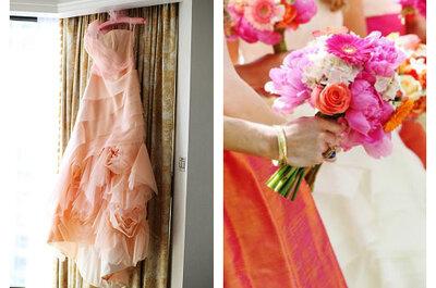 Stylizacja Panny Młodej: jak do ślubu powinna się przygotować pani wiosna?