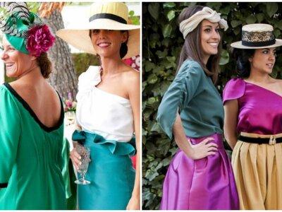 Tocado: guía de estilo y su uso como invitada de boda