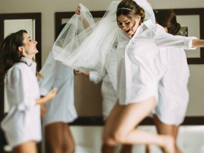 Jak przygotować skórę do ślubu na chwilę przed? Ślubny poradnik wizażystki