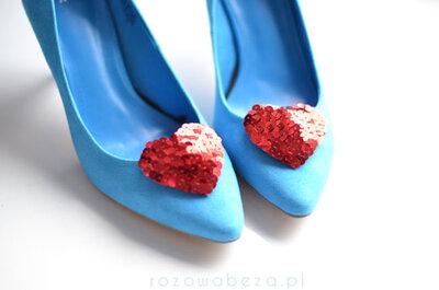 DIY: Animate a personalizar tus zapatos de novia