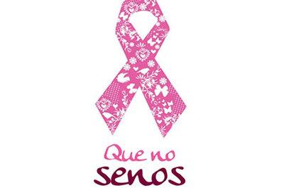 Día mundial contra el cáncer de mama 2012