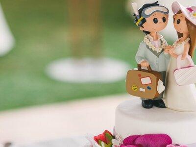 De Lekkerste bruidstaart bakkerijen van Zuid-Holland!