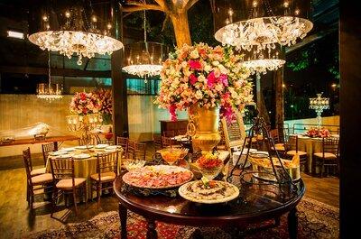Os 10 melhores locais para casamento em Belo Horizonte: surpreenda seus convidados
