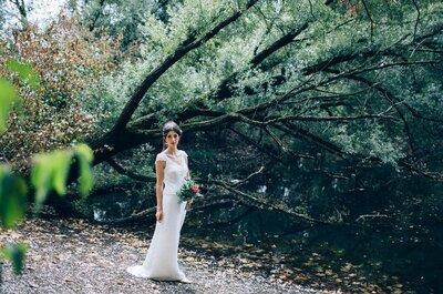 Marions-nous dans les bois : Nos meilleures idées pour créer un mariage magique au cœur de la nature !