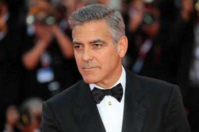 Die Hochzeit von George Clooney - Hält die Liebe wirklich nur 2 Jahre?