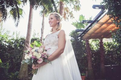 40 pensamientos que a todas las novias se les pasa por la cabeza el día del matrimonio