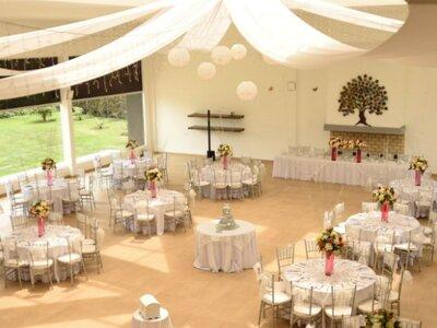 Ilusiones: Organización y Protocolo para una boda perfecta