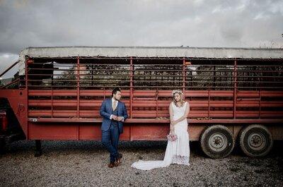 Josué Bonilla: ¡Fotografías vivas del día de tu boda!