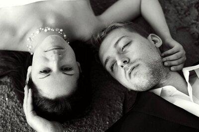 Les 10 pires choses qui pourraient arriver -mais qui n'arriveront pas!- à la mariée le Jour J !