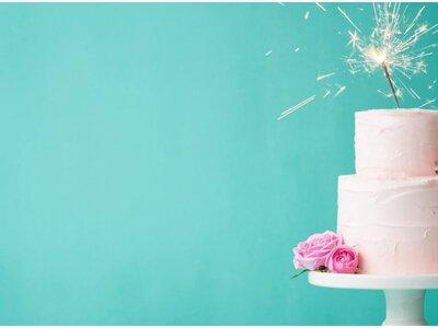 Prepara tu propia torta para matrimonio. ¡Sigues estos sencillos pasos!