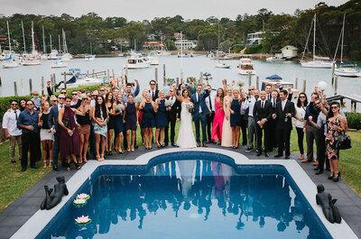 12 tipos de invitados que conocerás en todas las bodas: ¿Con cuál te identificas?