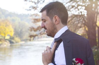 Come essere uno sposo stiloso, guida in 6 passi
